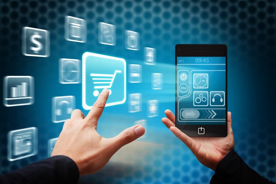 5 claves del Mobile Commerce en España