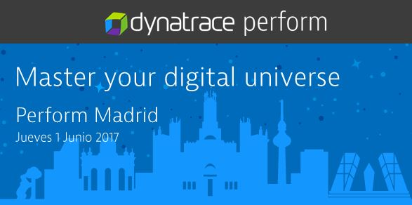 Dynatrace Perform day