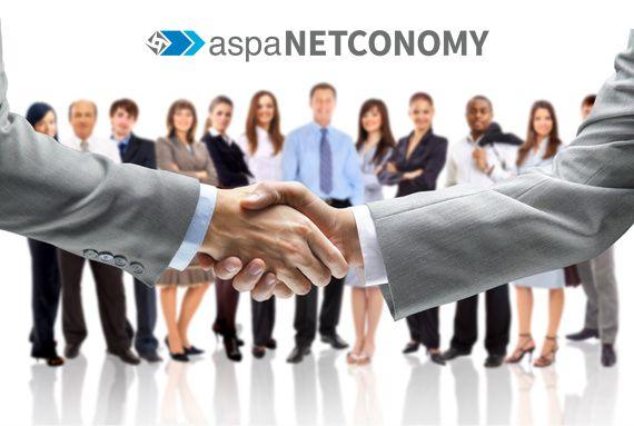 aspaNETCONOMY: NETCONOMY y ASPA, compañías Partner de SAP®, aúnan fuerzas